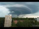 Торнадо в Подмосковье! Был или нет 3 июля 2020 года