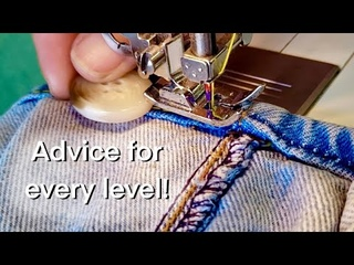 5 Alteration Hacks That Will Make Your Sewing Life Easier!