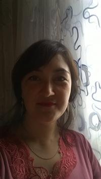 Байгильдина Айгуль (Вахитова)