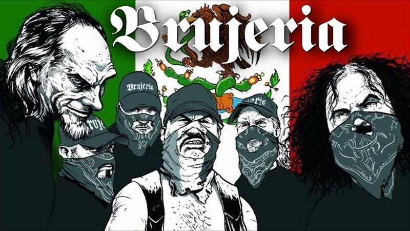 BRUJERIA - La Migra /Cruza La Frontera II/ (Music Video)