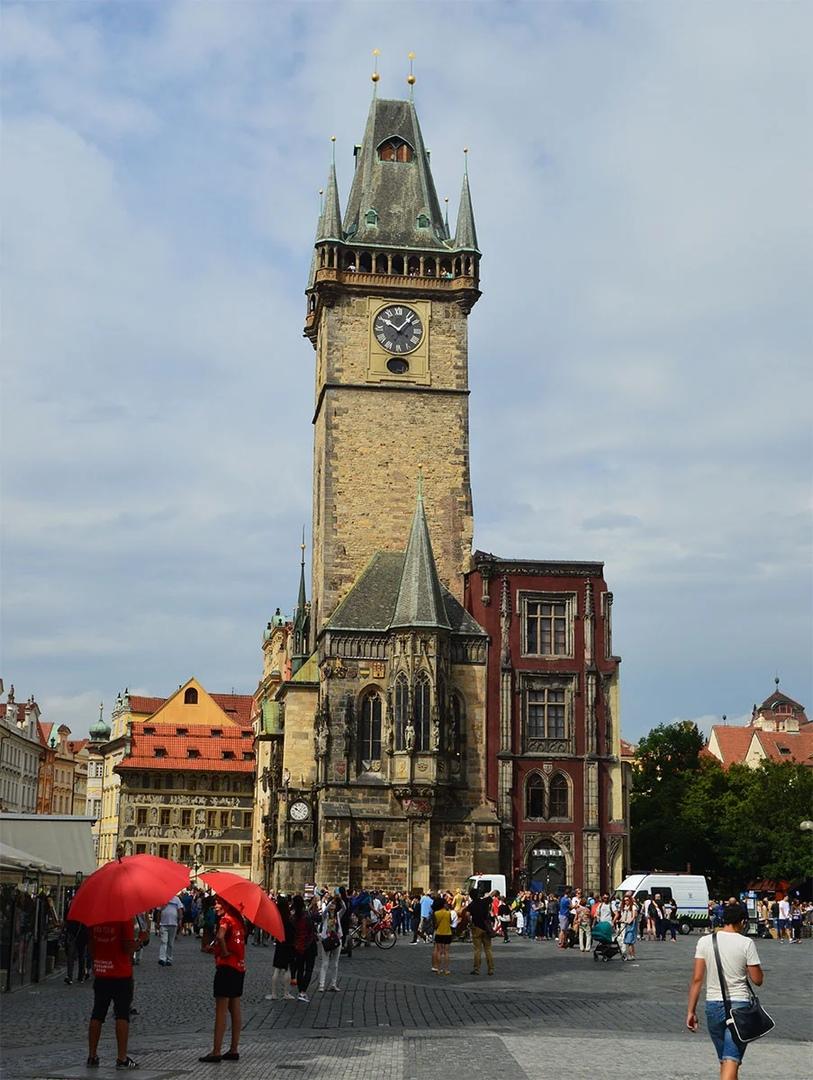 Что посмотреть в Праге, изображение №5