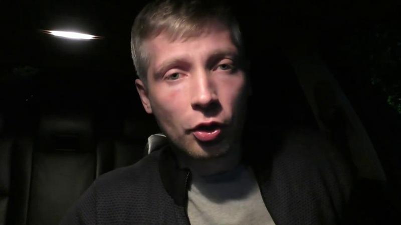МОЁ ПРЕСЛЕДОВАНИЕ БУДЕТ ПЕРЕКВАЛИФИКАЦИЯ