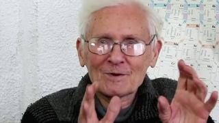 Человек произошёл не от обезьяны, Б.В. Болотов