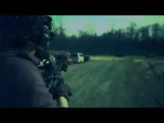 Eotech exps3-0, gas mask & pvs-31