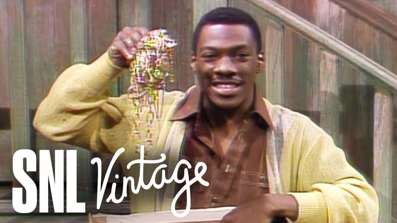 Mister Robinson's Neighborhood Summer SNL