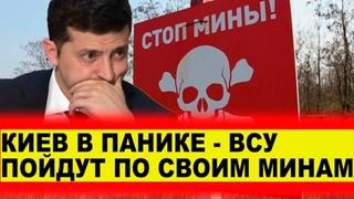 СРОЧНО - Стала известна причина почему Киев не наступает - Новости и политика