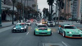 Formula DRIFT 2019   Short Film