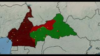 Cameroon V.S. Central Africa