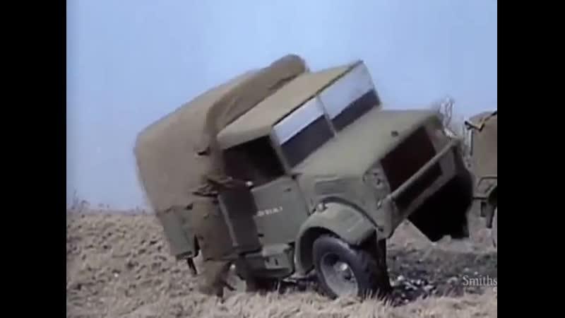 Надувная техника британцев которая отвлекала немцев от высадки союзников в Нормандии