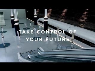 Westworld mobile game trailer deutsch hd german (2018)
