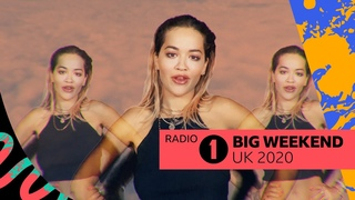 Rita Ora - How To Be Lonely (Radio 1's Big Weekend 2020)