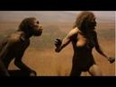 Первобытные люди. - Эволюция человека разумного. 1 серия.