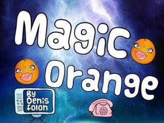 MAGIC ORANGE | MUSIC