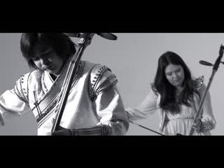 Jonon ariun dagshin the sacred (official music video)