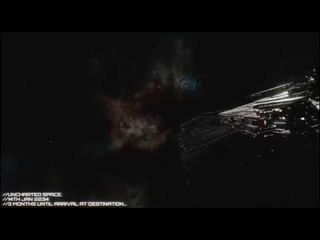 RUSANOV EN ROUTE... - Negative Atmosphere Main Menu  Preview