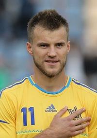 Андрей ярмоленко вк страница