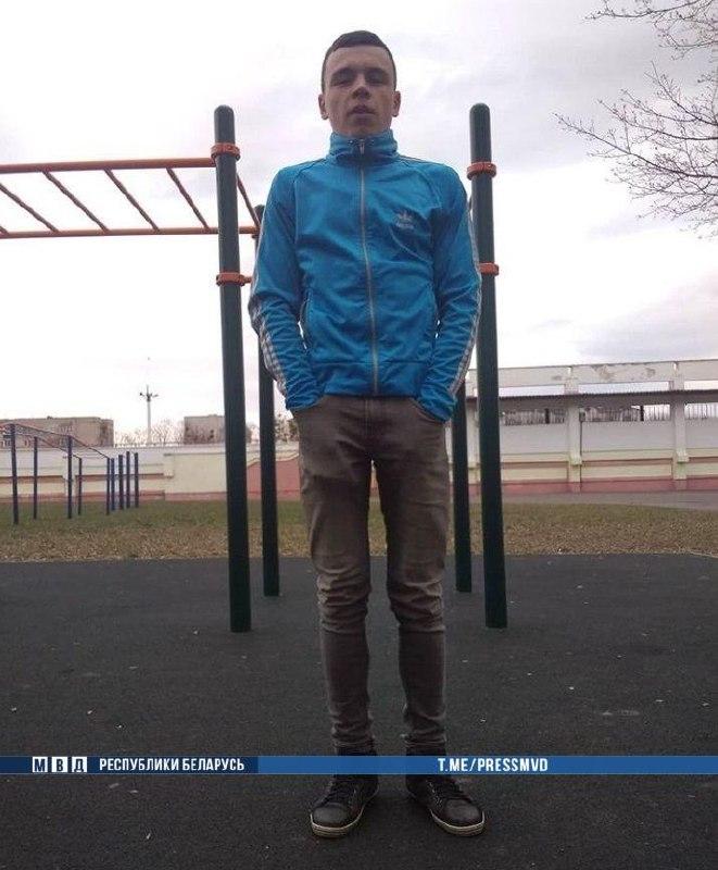 В Ляховичах пропал 15-летний подросток из Ганцевичского района