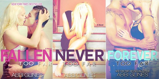 FOREVER TOO FAR (Rosemary Beach #3)