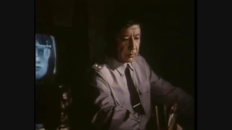 Кодекс молчания (1989) (Узбекфильм) 1 серия