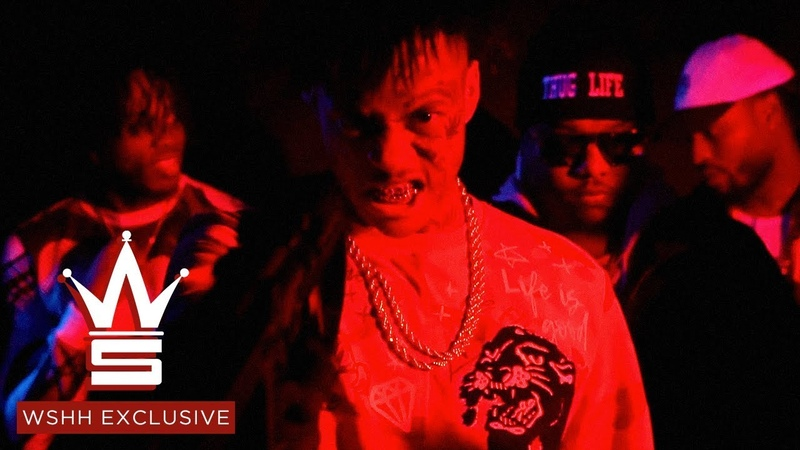 Boonk Gang BoonkGang WSHH Exclusive Official Music Video