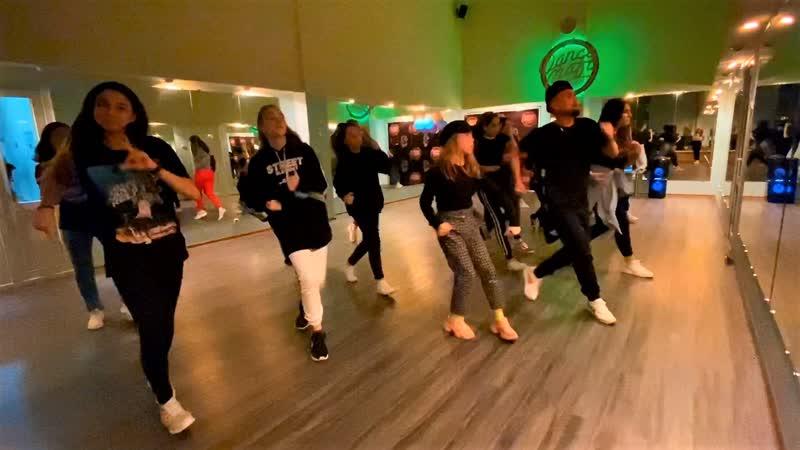 DANCE CRAFT Studio Танцы в ленту Февраль 2020