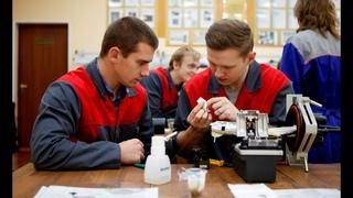 Мастерская – это ресурс колледжа или региона?