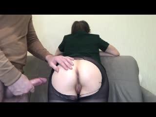 Порвал колготки на похотливой подружке жены и трахнул ее DanaKiss порно, хентай, секс, трахает, русское, инцест, мамка домашнее