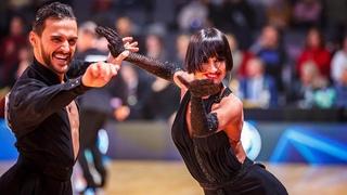 IDSU Grand Prix Adult, La (Open) 1/2F |  Minsk Open Championship 2021 (, Minsk) Ballroom
