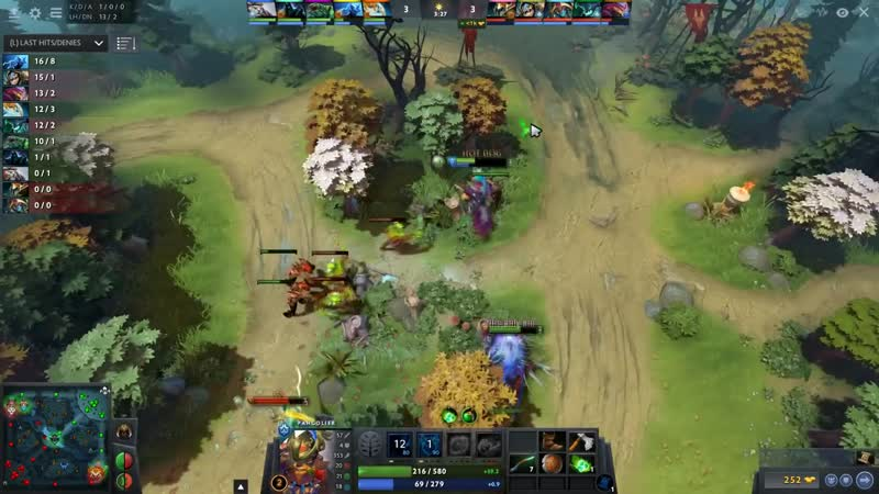 How to Play Pangolier like a PRO PLAYER by Tavo, kpii, UNiVeRsE, w33, Nine, Qupe