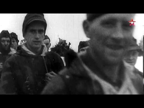 Неизвестные сражения Великой Отечественной Витебск 1 я серия