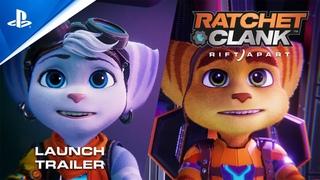 Ratchet & Clank: Rift Apart – Launch Trailer I PS5