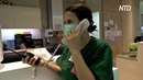 Медсестра спасает людей, но боится заразить мужа коронавирусом