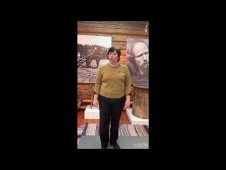 Видео-экскурсия «Дом-музей С.Д. Эрьзи»