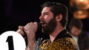 Foals - Panic Room (Au/Ra cover) live at Kew Gardens for Radio 1