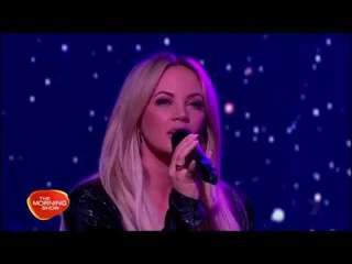 Samantha Jade - How Deep is your Love (The Morning Show 25/04/18)