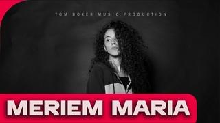 Meriem Maria - Venom (official lyric audio)