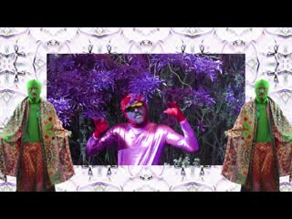Mkultra creation myth ft. fukkit (official music video)