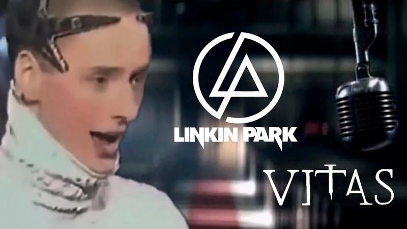 Linkin Park x VITAS Numb 2 cover mashup
