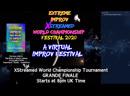 Extreme Improv XStreamed World Championship SEMIFINAL 2