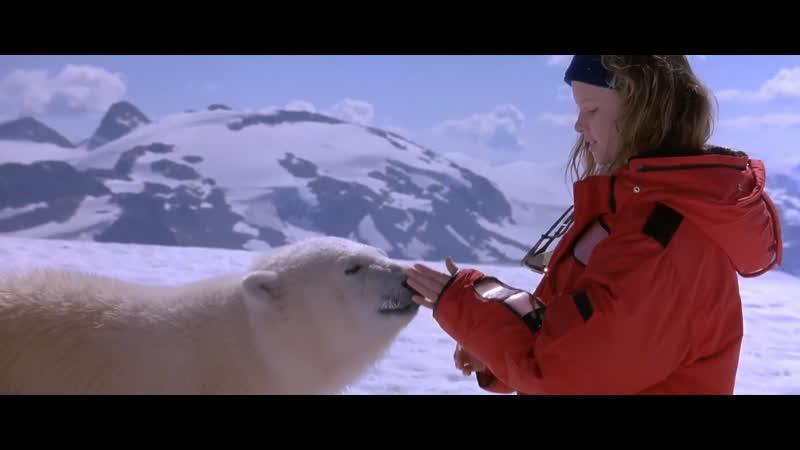 Аляска Alaska 1996