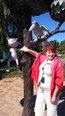 Личный фотоальбом Ирины Гончаровой
