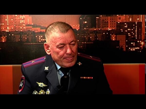После новостей Главный государственный инспектор Шарыпово А Дементьев