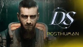 DS - PostHuman (Progressive   Post-Hardcore) 18+