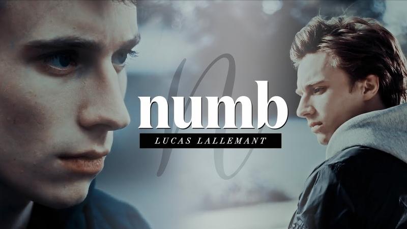 Lucas Lallemant Numb
