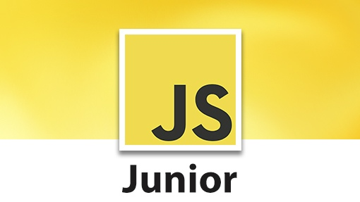 Junior JavaScript