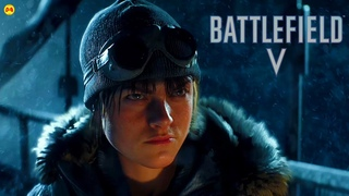 BattleField V Nordlys Gameplay #1
