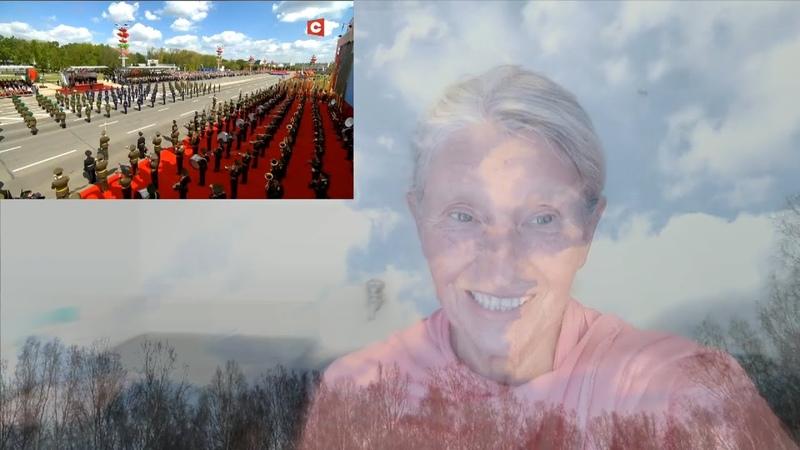 В Белоруссию по следам Парада Победы 9 мая Большое видится на расстоянии Радость без зависти