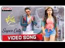 Super_Cute_Full_Video_Song Bheeshma_Movie Nithiin__Rashm