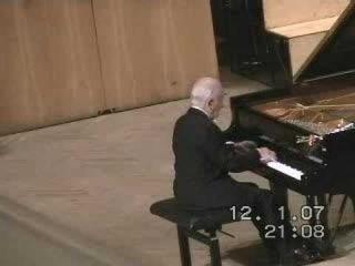 VICTOR MERZHANOV - RACHMANINOV. Prelude in g minor, op. 23