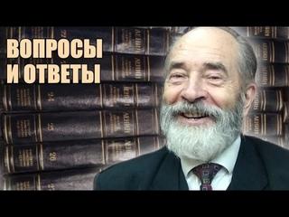 Разложение КПСС. Вопросы и ответы на #LenRu | Профессор Попов